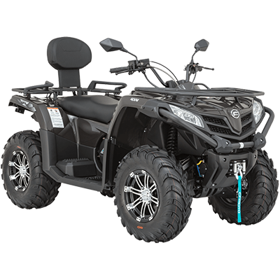 C FORCE 450 L EPS