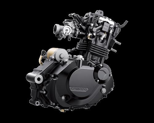 150 NK Motor